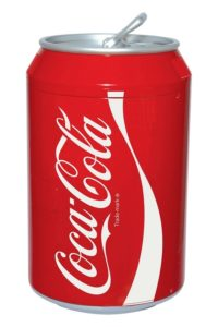 When should you sell an investment like Coca Cola? Sell when you need cash for college, retirement, or a new business.
