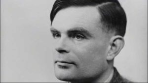 Alan Turing was the first to envision artificial intelligence. How can you invest in artificial intelligence today?