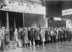 If you wonder how Do Job Cutbacks in China Relate to Your Investments, think of the Great Depression and how trouble on Wall Street spread to hurt the whole world.