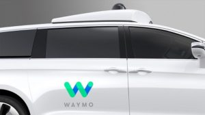 How can you invest in artificial intelligence? The Waymo Self-driving car uses AI!