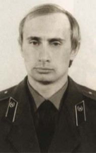 Investing in Russia - Former KGB Colonel Putin