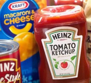 What was wrong with Kraft Heinz was that management did not pay attention to their product line