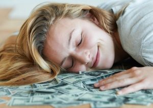 Dollar Cost Averaging is an investment approach that lets you sleep soundly at night.
