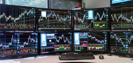 What Is the Tax Rate on Day Trading trade station