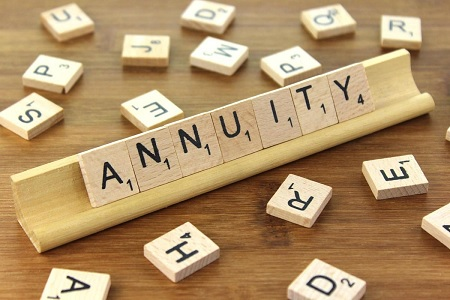 Low Risk Investments 2020 Annuity