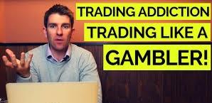 Is Robinhood investing dangerous - addictive trading