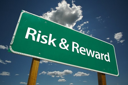 Define Investment Risk - risk and reward