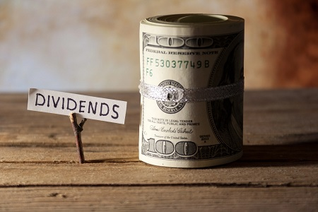 Dividend Stock vs Growth Stock - Dividend Security
