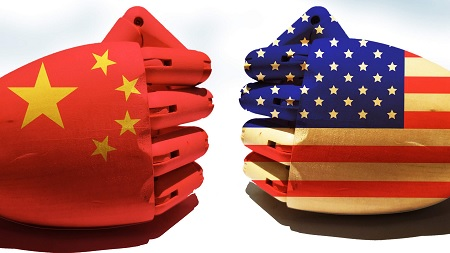 Decoupling of Investment in China