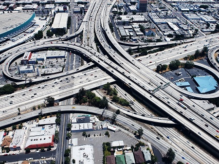 Investments for the Post-Covid Economic Recovery - U.S. Infrastructure