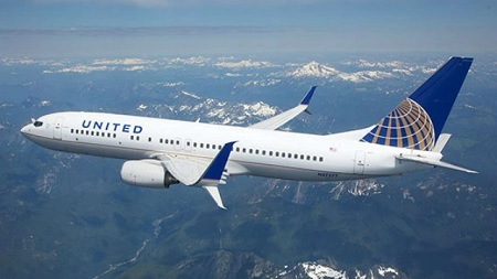 When Will Travel Stocks Recover - United Airlines
