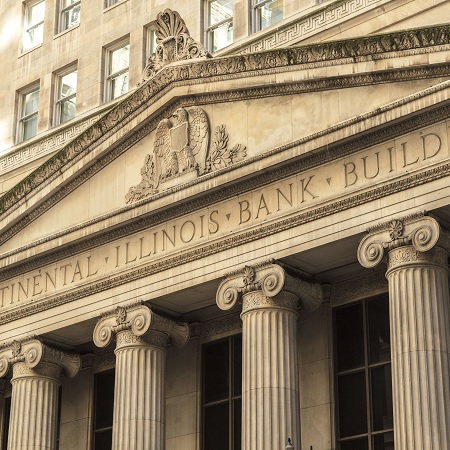 Why Invest in Banks?