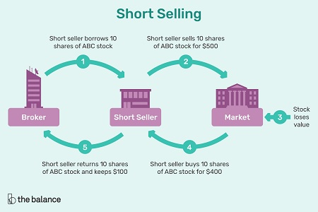 Should You Invest in Shorted Stocks?