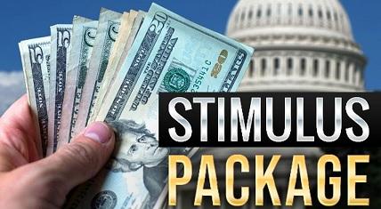 Stimulus Money and Stock Market Investments
