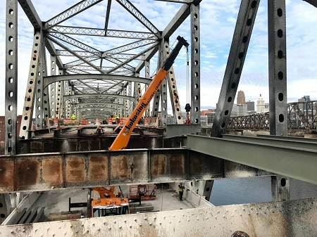 3 Reasons for Infrastructure Investments - brent spence bridge