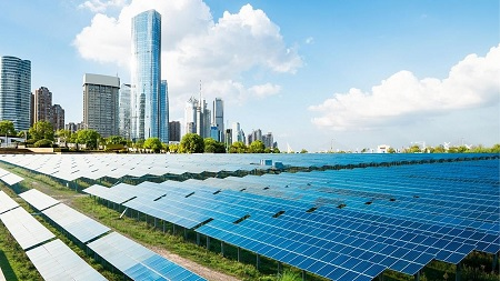 Energy Investments for 2021 - Solar Panels