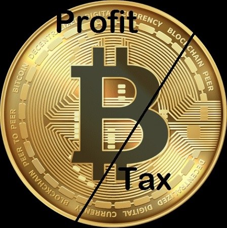Taxation of Cryptocurrency Profits