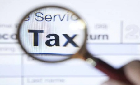 Global Tax Deal and Your Investments