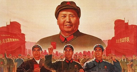 Chairman Mao and Investing in China - Mao's Chaos Could Visit China Again