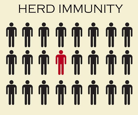Covid Persistence and Your Investments - Herd Immunity