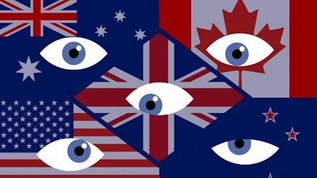 how can you invest in greenland - the five eyes